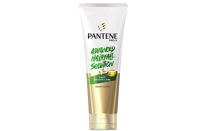 Pantene Pro-V Advanced Hair Fall Solution Silky Smooth Care Conditioner