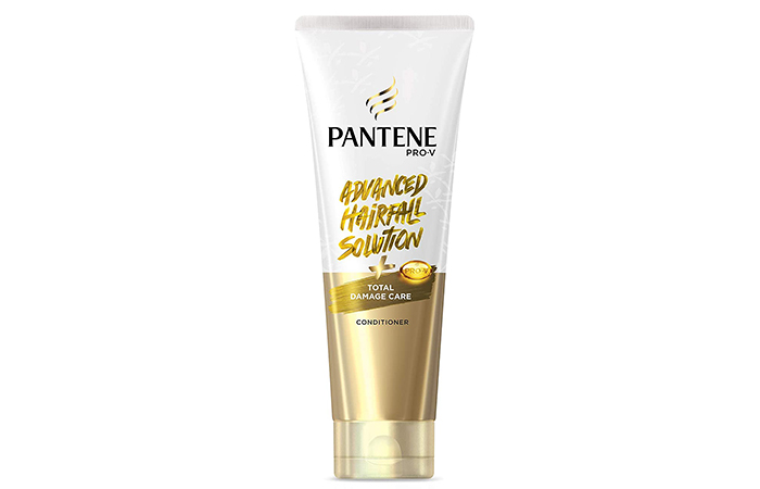 Pantene Pro-V Advanced Hair Fall Solution Total Damage Care Conditioner