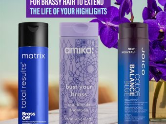 11 Best Toners For Brassy Hair To Extend The Life Of Your Highlights