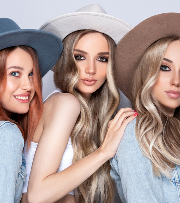 11 Best Toning Shampoos For Brassy Hair In 2021