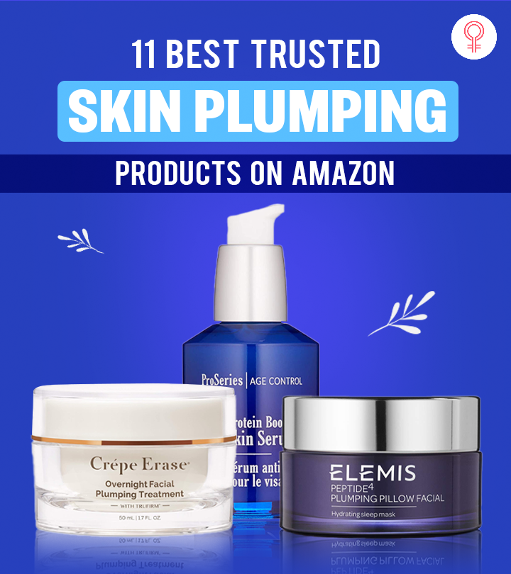 11 Best Trusted Skin Plumping Products On Amazon