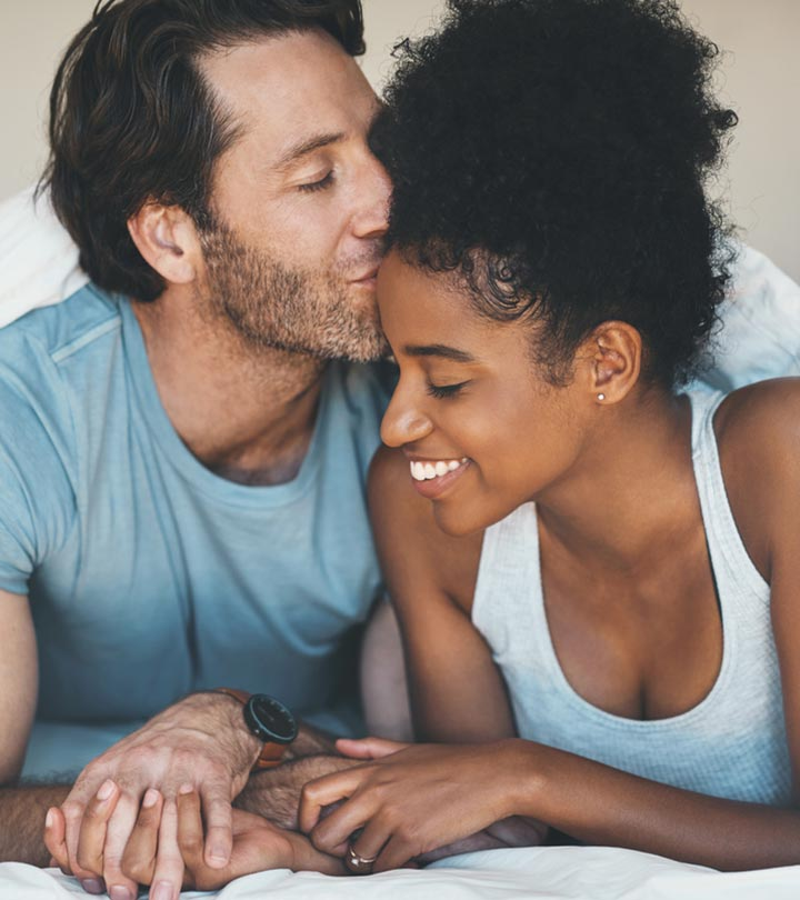 12 Ways To Rekindle Affection And Reconnect With Your Spouse
