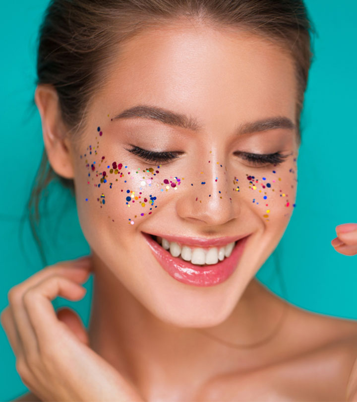 13 Best Body Glitters In 2021 For Sparkly Looks