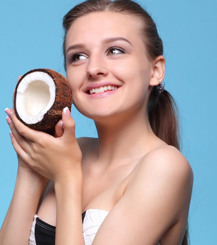13 Best Coconut Body Washes To Keep Your Skin Perfectly Hydrated In 2021 (Reviews & Guide)