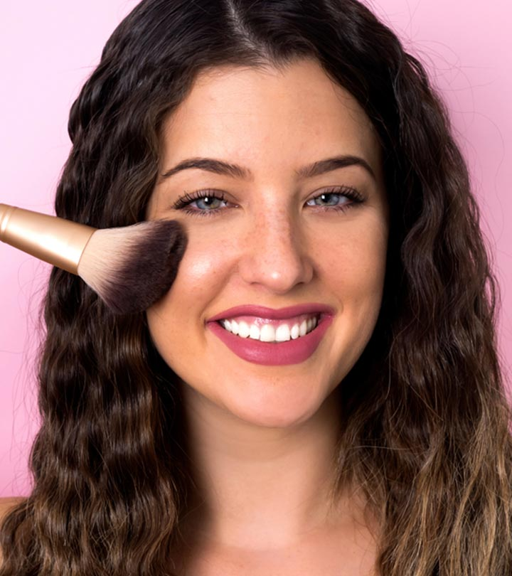 13 Best Drugstore Sweat-proof Foundations To Keep Your Makeup Perfectly In Place