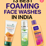 13 Best Foaming Face Washes In India