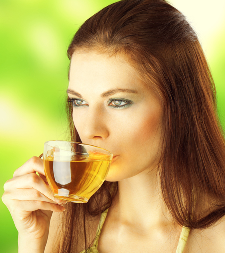 13 Best Green Teas To Boost Your Weight Loss Journey In 2021!