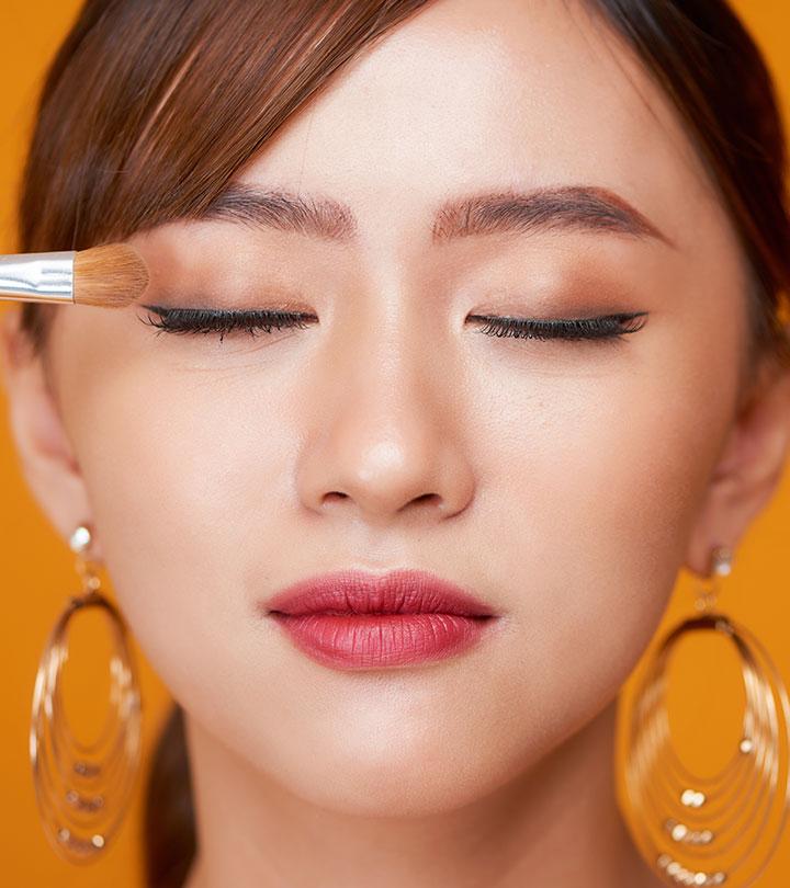 13 Best Nude Eyeshadow Palettes Of 2021 For Eyes That Speak