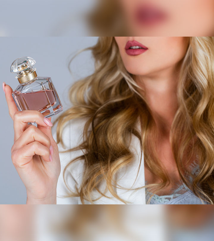 13 Best Powdery Scent Perfumes For Women To Try In 2021