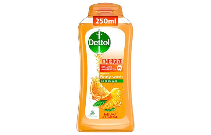 Dettol Energize Hygiene Body Wash