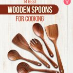 14 Best Wooden Spoons For Cooking