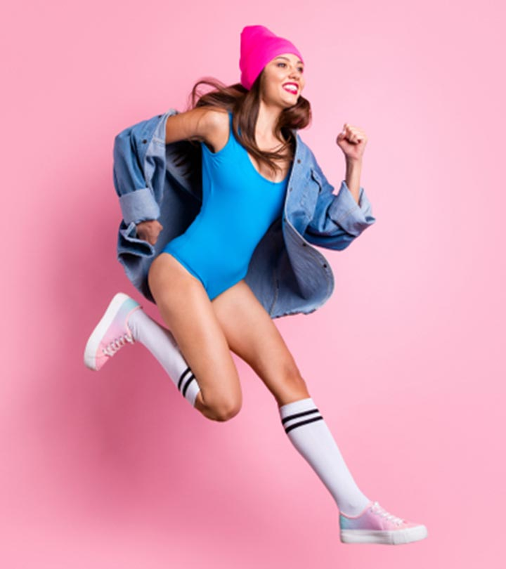 15 Best Athletic Socks For Women In 2021 For The Perfect Workout