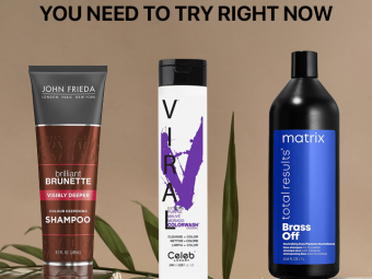 15 Best Color Depositing Shampoos You Need To Try Right Now