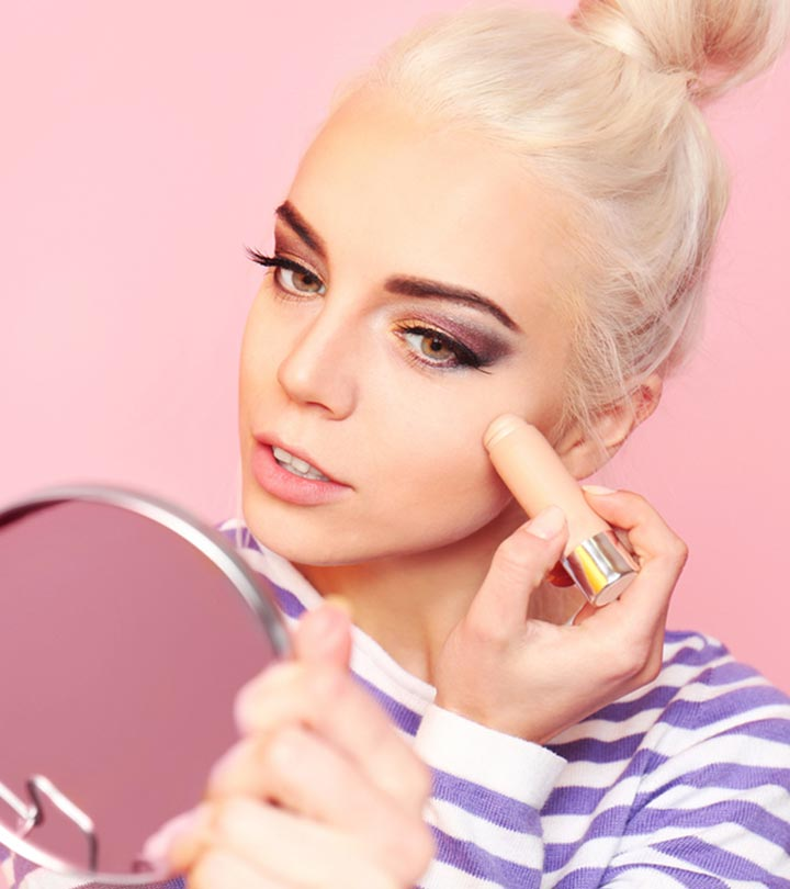 15 Best Full-Coverage Concealers Of 2021 For A Flawless Look!