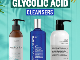 15 Best Glycolic Acid Cleansers