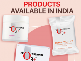 15 Best O3+ Skin Care Products Available In India