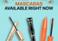 15 Best Popular Cruelty-Free Mascaras Available Right Now