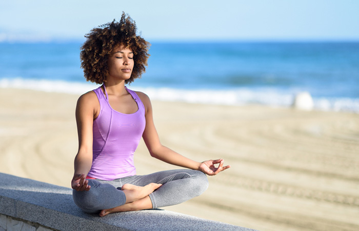 Turn Into Mindfulness