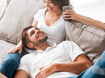 21 Simple Things Men Want In A Relationship