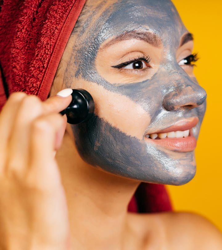 5 Best Magnetic Face Masks That Are Bound To 'Attract' You!