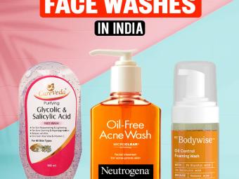 6-Best-Salicylic-Acid-Face-Washes-In-India