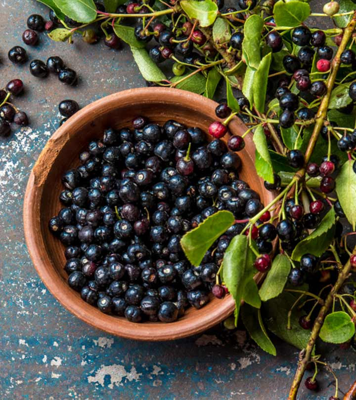 7 Benefits of Maqui Berry, Nutrition, Recipes, And More