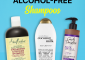 7 Best Alcohol-Free Shampoos Of 2021