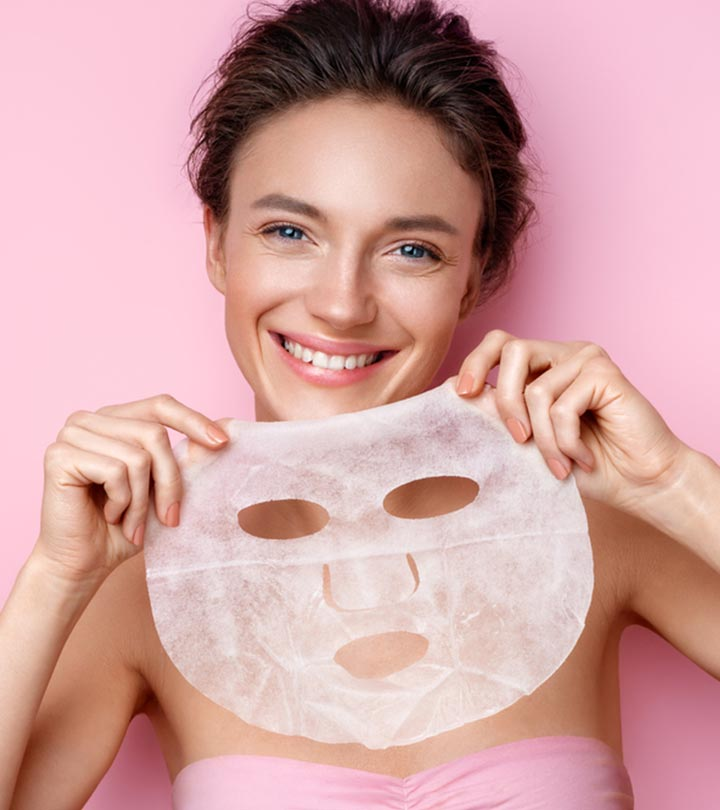 7 Best Face Mask Makers For Radiant Skin In 2021