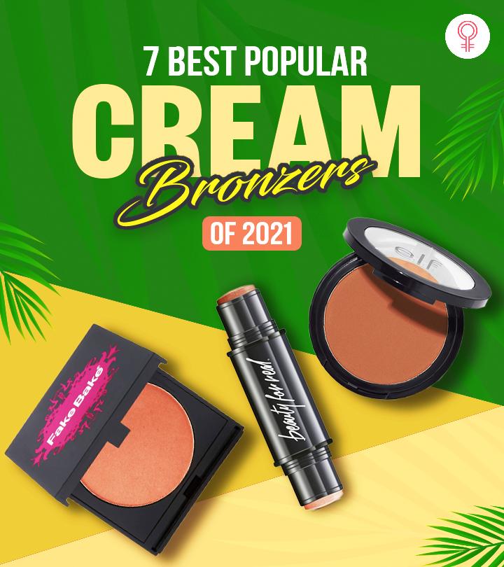 7 Best Cream Bronzers Of 2021