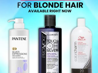 8 Best Toners For Blonde Hair Available Right Now – 2021