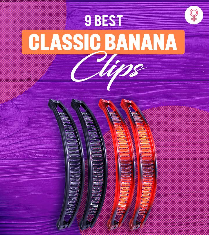 9 Best Banana Clips Of 2021