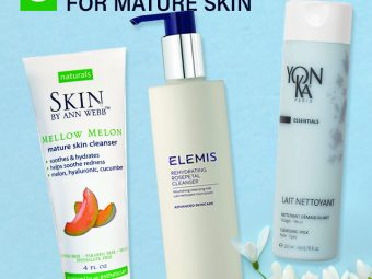 9-Best-Facial-Cleansers-For-Mature-Skin