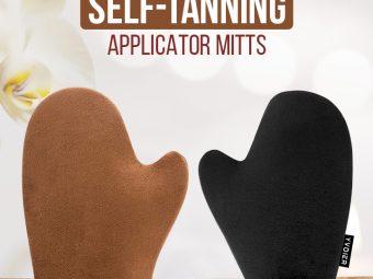 9 Best Self-Tanning Applicator Mitts