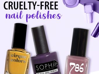 9 Bestselling Cruelty-Free Nail Polishes Of 2021
