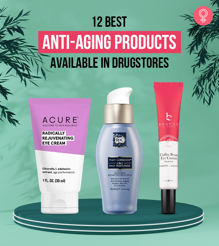 12 Best Affordable Anti-Aging Products That Don't – Our Top Picks