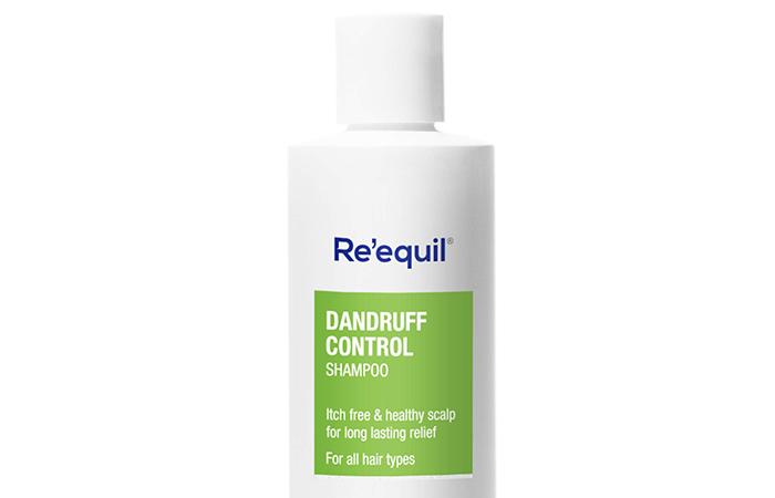 Re'equil Dandruff Control Shampoo