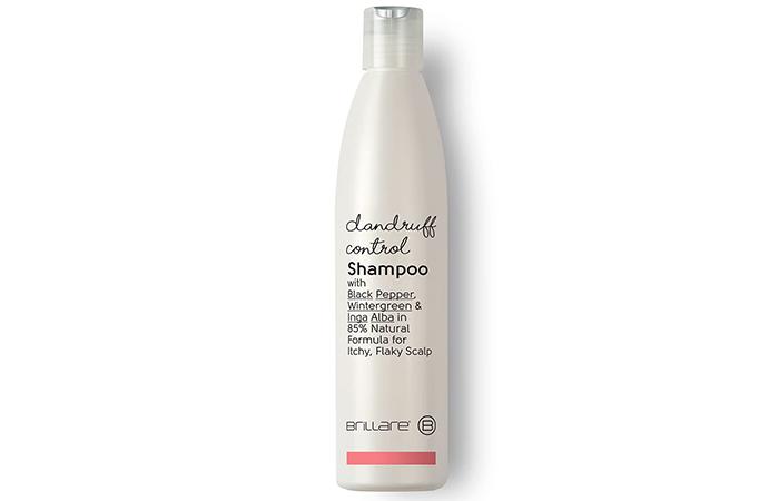 Brillare Dandruff Control Shampoo