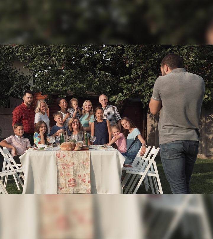 49 Best Family Reunion Ideas