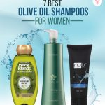 Best Olive Oil Shampoos For Women