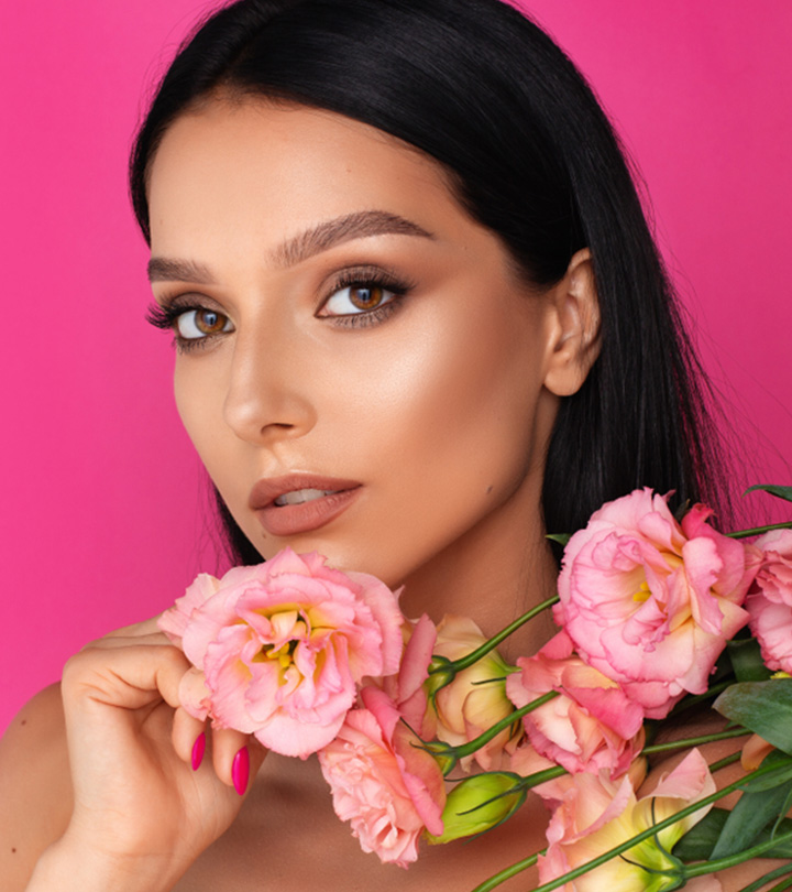 10 Best Pink Highlighters To Make Your Face Glow