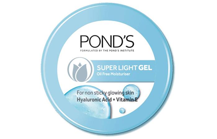 Pond's Super Light Gel