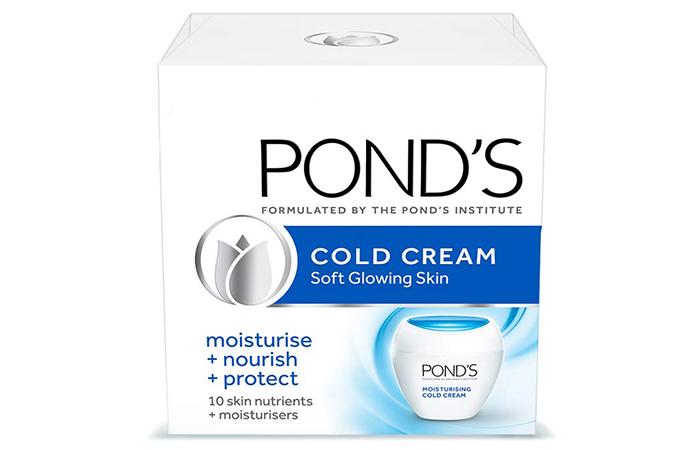 Pond's Cold Cream