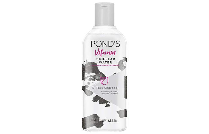 Pond's Vitamin Micellar Water