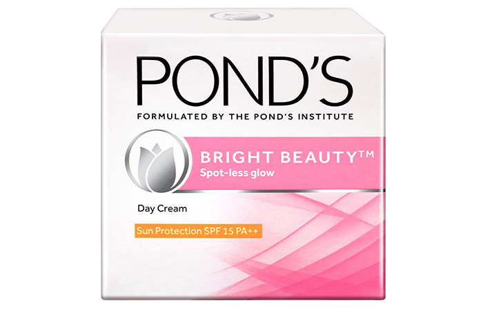 Pond's Bright Beauty Day Cream