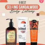 Best Selling Sandalwood Body Lotions