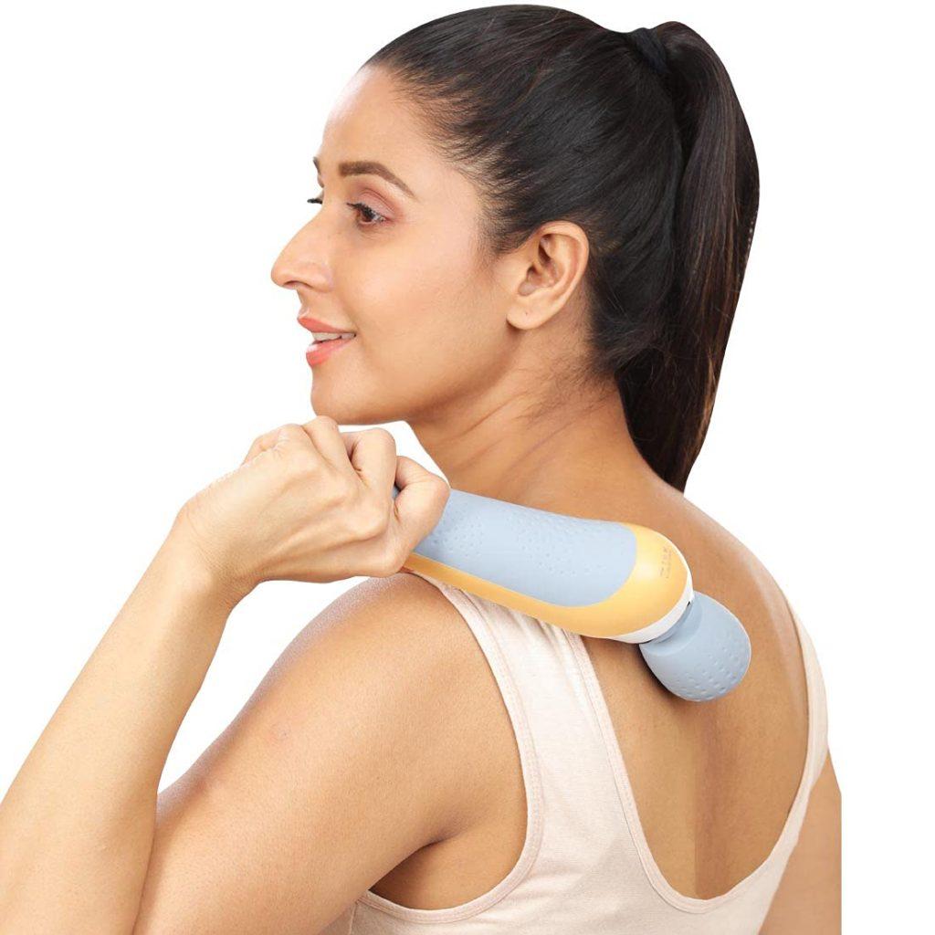 Best Technology JSB HF159 Neo Body Massage Wand