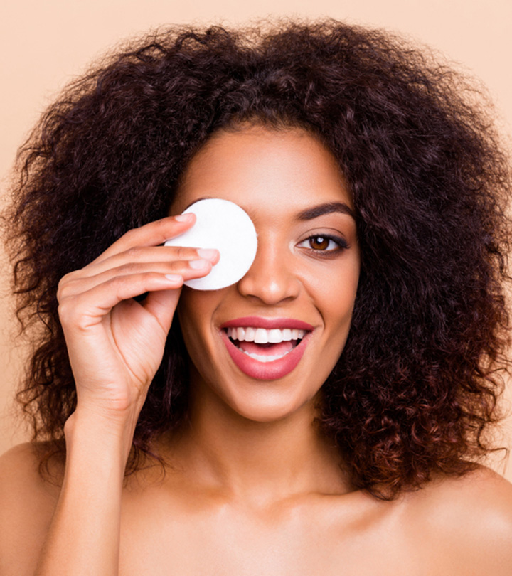 12 Best Waterproof Makeup Removers Of 2021 For Clear Skin