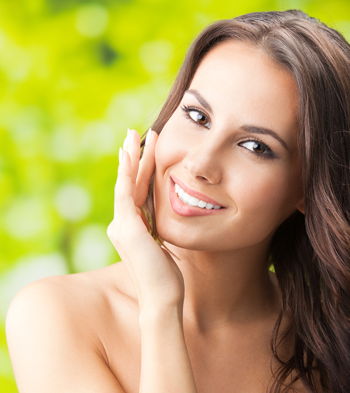 Chlorophyll For Skin: Benefits And Risks