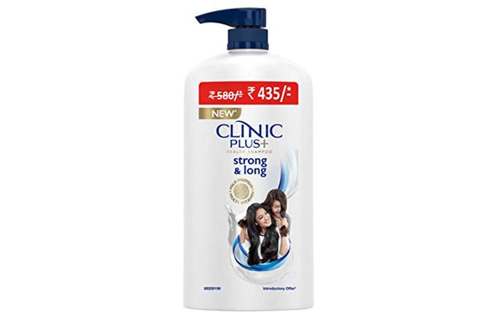 Clinic Plus Health Shampoo Strong & Long
