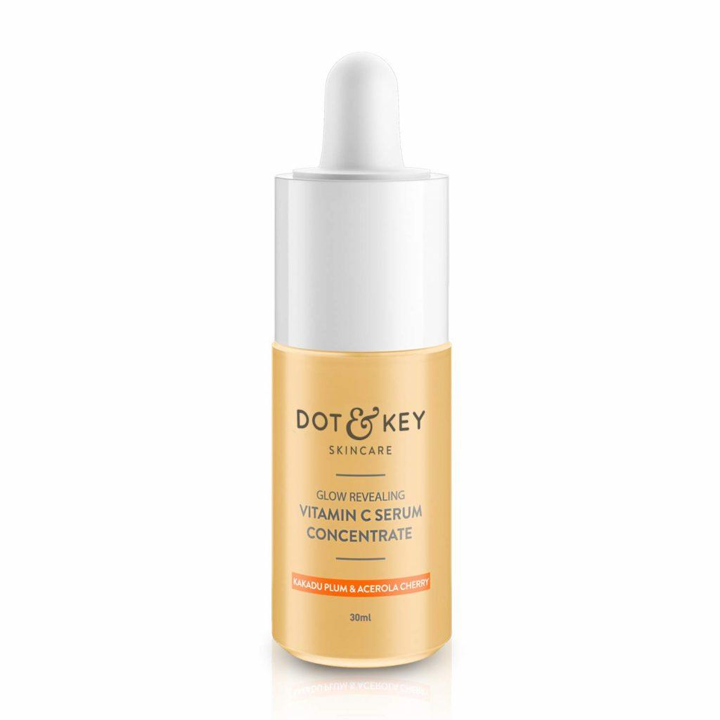 Dot & Key Glow Revealing Vitamin C Serum Concentrate
